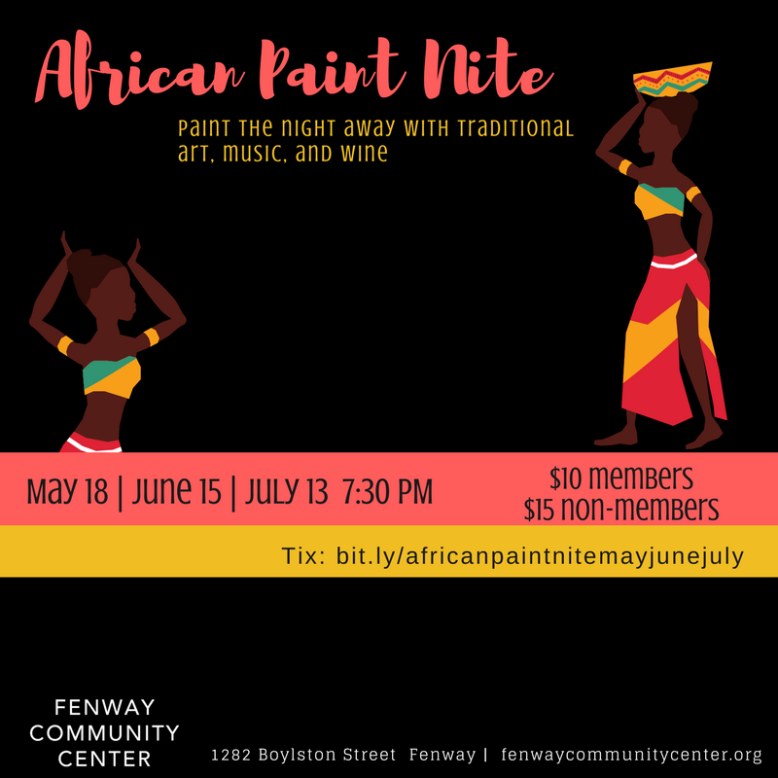 African Paint Nite(9)